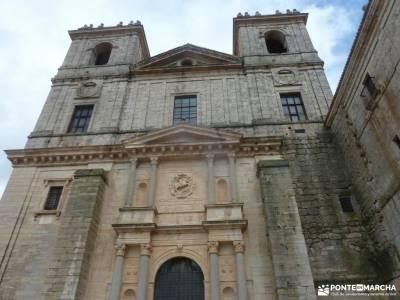 Parque Arqueológico Segóbriga-Monasterio Uclés;comarca de las hurdes fotos cascadas